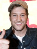 Matt Cardle: I got sick of seeing One Direction in their underpants jumping off the walls