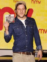 Matt Cardle | Album Launch | Pictures | Photos | New | Celebrity News