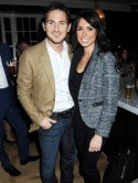Christine Bleakley: Frank Lampard and I 'had a bit of a moment' after his holiday airport mix-up