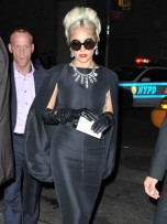 Lady Gaga | Celebrity Spy 21 October 2011 | Photos | Pictures | New | Celebrity News