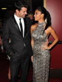 Nicole Scherzinger and Steve Jones dating rumours - the truth