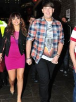 Sophie Habibis and Craig Colton | X Factor Contestants G-A-Y | Pictures | Photos | New | Celebrity News