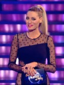 Tess Daly: I won�t let Vernon Kay get away with being late at work