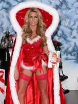Katie Price | Jordan | Santa Baby Book Launch | Pictures | Photos | New | Celebrity News