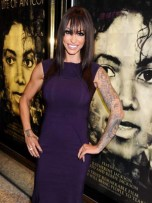 Jodie Marsh | Bodybuilder | Michael Jackson Movie Premiere | Pictures | Photos | New | Celebrity News
