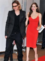 Brad Pitt and Angelina Jolie | Moneyball Premiere | Pictures | Photos | New | Celebrity News
