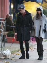 Matt Smith and Daisy Lowe | Pictures | Photos | New | Celebrity News