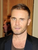 Miranda Hart falls for Gary Barlow in new series of BBC sitcom Miranda - and so does her mum