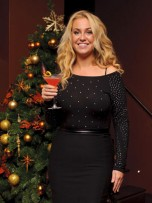Josie Gibson | Christmas with the Loose Women | Pictures | Photos | New | Celebrity News