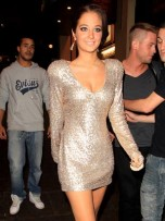Tulisa Contostavlos | Celebrity Spy 11 - 15 November 2011 | Pictures | Photos | New | Celebrity News