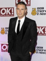 Gary Barlow | Children In Need Foundraiser Dinner | Pictures | Photos | New | Celebrity News