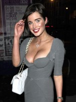 Helen Flanagan | Katherine Kelly&#039;s Leaving Party | Pictures | Photos | New | Celebrity News