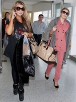 Lauren Goodger and Lydia Bright | TOWIE girls hit LA | Pictures | Photos | New | Celebrity News
