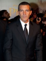 Antonio Banderas | Puss In Boots London Premiere | Pictures | Photos | New | Celebrity News