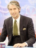 George Lamb: Harry Styles says I'm his style icon? He's a pretty cool guy
