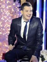 Michael Buble | Celebrity Spy 1 - 2 December 2011 | Pictures | Photos | New | Celebrity News