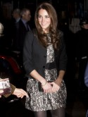 Whitney Port: Kate Middleton needs more colour and shouldn't wear so many shift dresses