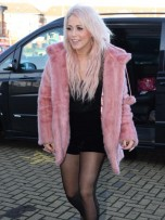 Amelia Lily | The X Factor 2011 | Teeside High School | Pictures | Photos | New | Celebrity News