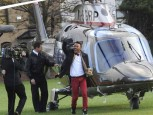 Marcus Collins | The X Factor 2011 | Pictures | Photos | New | Celebrity News