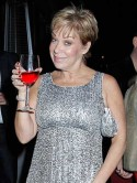 Celebrity Big Brother star Denise Welch: I'm going to try not to drink too much