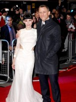Rooney Mara and Daniel Craig | Girl With The Dragon Tattoo Premiere | Pictures | Photos | New | Celebrity News