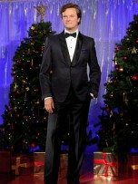 Colin Firth | Waxwork | wax figure | Pictures | Photos | New | Celebrity News