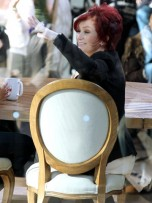 Sharon Osbourne | Celebrity Spy 13-15 December 2011 | Pictures | Photos | New | Celebrity News