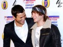 Stars have a laugh at British Comedy Awards 2011