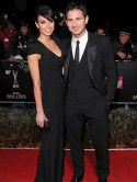 Christine Bleakley tells Dan Wootton: With Frank Lampard, everything is in good proportion!