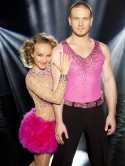 Emmerdale star Matthew Wolfenden wins Dancing On Ice 2012