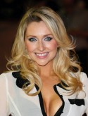 Hollyoaks' Gemma Merna: It's disgraceful that people are criticising pregnant Kim Kardashian for putting on weight