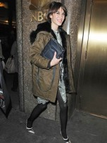 Alexa Chung | Celebrity Spy 4 January - 8 January | Pictures | Photos | New | Celebrity News