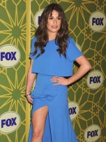 Lea Michele | Fox All Star Party | Pictures | Photos | New | Celebrity News