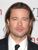 Oh no, Brad Pitt! Angelina Jolie tattoos not allowed