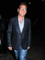 Sid Owen | Sid Owen's 40th Birthday | Pictures | Photos | New | Celebrity News