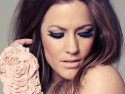 Caroline Flack shows exactly what Harry Styles sees in her