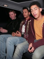 Professor Green and Rizzle Kicks | Celebrity Spy 13 January | Pictures | Photos | New | Celebrity News