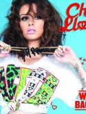 Cher Lloyd wears a Horace T-shirt on cover of new single Want U Back
