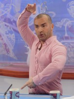 Louie Spence | Celebrity Spy 17 - 18 January | Pictures | Photos | New | Celebrity News
