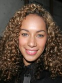Leona Lewis: I'm proud of my curves