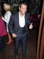 Mark Wright | London | Pictures | Photos | New | Celebrity News