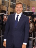 David Walliams: I told Kate Middleton she's too skinny to swim the Thames 