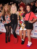 Little Mix and Rochelle Wiseman praise BGT finalists Loveable Rogues on Twitter 