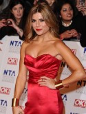 PICTURES Best fashion accessories at National Television Awards 2012