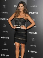 Amanda Byram | InStyle Best Of British Talent party | Pictures | Photos | New | Celebrity News