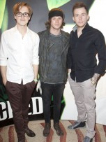 Tom Fletcher, Dougie Poynter and Danny Jones | Pictures | Photos | New | Celebrity News