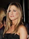 Jennifer Aniston congratulates Brad Pitt and Angelina Jolie on their engagement with flowers
