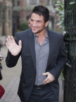 Peter Andre | Pictures | Photos | New | Celebrity News