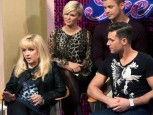 Charlene Tilton, Matthew Gonzalez, Kerry Katona and Jeff Brazier | Celebrity Spy 7 February | Pictures | Photos | New | Celebrity News