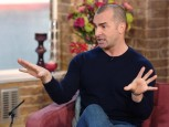 Louie Spence | Celebrity Spy 8 February | Pictures | Photos | New | Celebrity News
